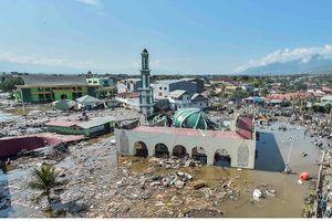 Động đất sóng thần Indonesia: Thảm kịch chưa kết thúc