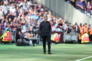 MU thua 2 trận liên tiếp: Mourinho bị sa thải ngay tuần sau?