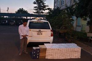 Xe taxi Quyết Tiến chạy không bật đèn trong đêm: Bí mật bị lật tẩy