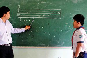 10 trường tiểu học ở Khánh Hòa thực hiện thí điểm dạy sáo Recorder