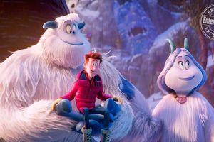 Bom tấn hoạt hình của hãng Warner Bros giành á quân bảng xếp hạng doanh thu