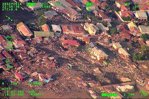 Cảnh báo động đất, sóng thần - Đừng để trở tay không kịp!