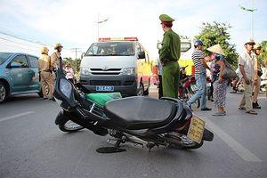 Lái xe gây tai nạn, chủ xe có thể trở thành bị đơn dân sự