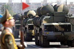 Ngoại trưởng Syria: Tên lửa S-300 Nga đủ sức đối phó mối đe dọa từ Israel