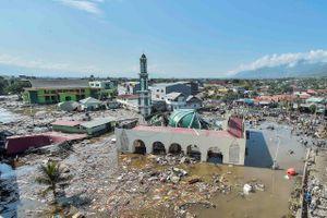 Chỉ trong hơn 2 tháng, Indonesia hứng chịu đến 5 cơn địa chấn