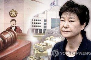 Cựu Tổng thống Hàn Quốc Park Geun-hye bị tạm giam thêm 2 tháng