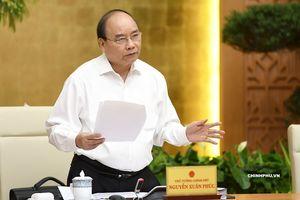 Thủ tướng yêu cầu Bộ TT&TT triển khai nhanh công nghệ 5G