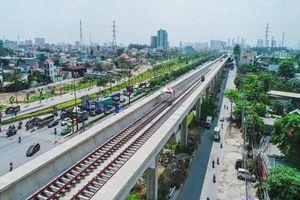 Năm 2020 tuyến metro của TP.HCM sẽ vận hành