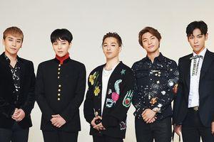 Tai tiếng đang nhấn chìm danh tiếng công ty của Big Bang, Black Pink