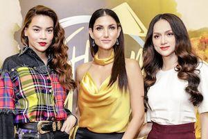 Siêu mẫu Asia's Next Top Model đến Việt Nam quay show du lịch Việt Nam