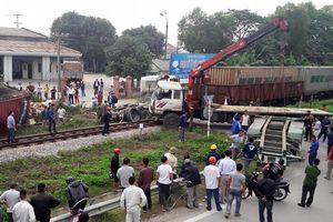 Bộ trưởng GTVT 'trả lại' Đề án xử lý lối đi tự mở đường sắt