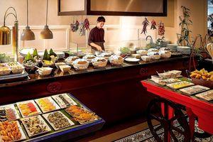 Trải nghiệm tuần lễ ẩm thực cùng 13 đầu bếp thế giới tại Hà Nội