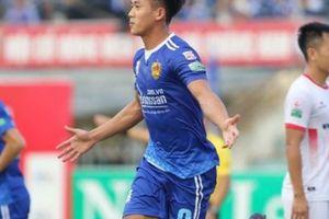 Sao Quảng Nam đồng loạt được các HLV V.League tiến cử lên tuyển