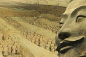 Lời nguyền thủy ngân ở lăng mộ Tần Thủy Hoàng (Kỳ 1): Mồ chôn kẻ đạo mộ