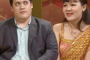 Quá si mê gái Việt, chàng trai Mỹ tức tốc giảm 100kg để về ra mắt