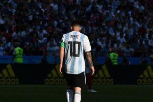 SỐC: Maradona khuyên Messi... chia tay luôn ĐT Argentina