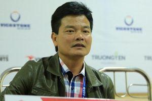 HLV Nam Định nói gì trước trận 'tử chiến' với XSKT.Cần Thơ?