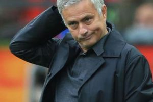 Lịch thi đấu của M.U 'nặng như chì', Mourinho có trụ hết tháng 10?