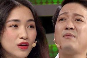 Bị Trường Giang 'đá xoáy' ham tiền, Hòa Minzy đáp trả gây sốc