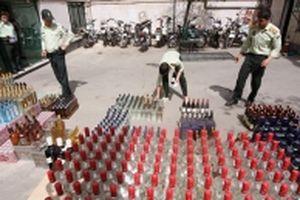 Ít nhất 27 người chết vì ngộ độc rượu tại Iran