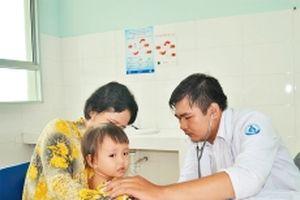Chủ động phòng, tránh các bệnh truyền nhiễm ở trẻ em
