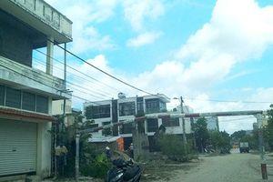 Bộ trưởng Mai Tiến Dũng: Hải Phòng chưa báo cáo việc đất quốc phòng bị 'xẻ thịt'