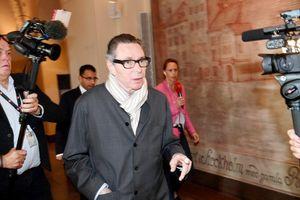Kết án nhân vật trung tâm scandal tình dục khiến giải Nobel Văn chương 2018 bị hoãn