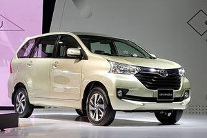 Chi tiết Toyota Avanza giá 537 triệu 'đấu' Mitsubishi Xpander