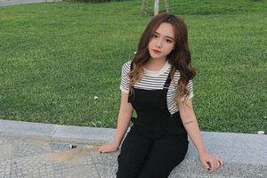 Gặp lại hot girl ảnh thẻ Đà Nẵng bất ngờ nổi tiếng cộng đồng mạng