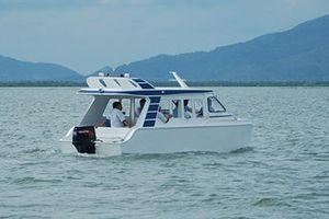 Vụ chìm ca nô ở Cần Giờ: VCCI 'kêu cứu' lên Phó thủ tướng