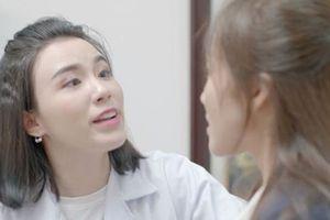 Xuất hiện nhân vật bị ghét trong phim 'Hậu duệ mặt trời' bản Việt