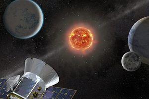 Sửng sốt vệ tinh NASA phát hiện hai hành tinh xa xôi