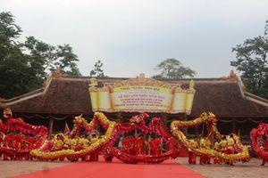 Thanh Hóa kỷ niệm 600 năm khởi nghĩa Lam Sơn