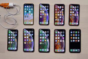 Vừa ra mắt, iPhone XS và XS Max đã gặp lỗi không tự động sạc pin