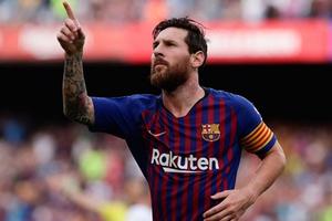 Maradona bức xúc: 'Messi đừng quay lại đội tuyển Argentina'