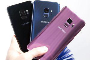 Samsung tặng miễn phí Galaxy S9 để 'lôi kéo' người dùng iPhone