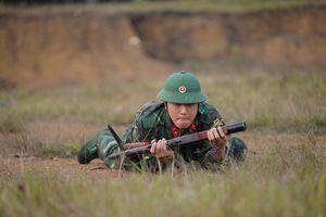 Châu Khải Phong trải nghiệm cảm giác 'chết đi sống lại' tại 'Sao nhập ngũ'