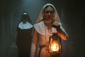 'Ác quỷ ma sơ' đạt doanh thu cao nhất trong vũ trụ kinh dị Conjuring