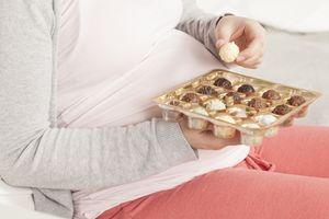 Gluten và nguy cơ tiểu đường ở thai nhi