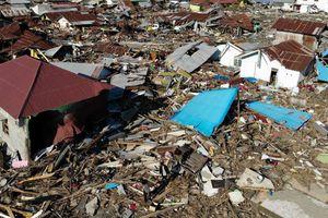 Nhân thảm họa động đất, sóng thần, khoảng 1.200 tù nhân vượt ngục ở Indonesia