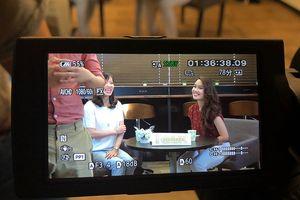 Người trẻ tại Nhật làm talkshow về người Việt nổi tiếng
