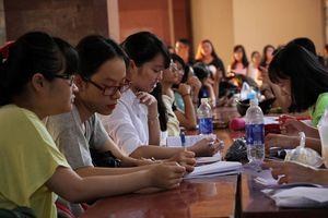 Sinh viên được đăng ký học thêm ngành phụ