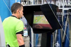 Công nghệ VAR sẽ chính thức được sử dụng tại Champions League 2019-2020
