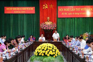 Hà Nội đang tính bỏ HĐND cấp xã, phường, thị trấn