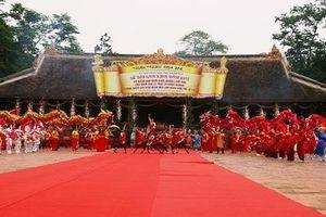 Khai hội Lam kinh, kỷ niệm 600 năm khởi nghĩa Lam Sơn