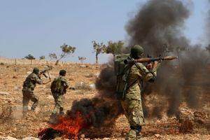 Không cần đánh, Nga khiến kẻ địch mạnh của Syria phải đầu hàng