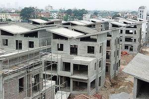 Đã hết hạn báo cáo Thủ tướng Chính phủ vụ biệt thự Khai Sơn Hill không phép