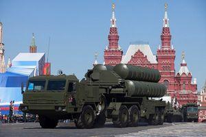 Nga - Ấn Độ sắp ký thỏa thuận mua bán 'rồng lửa' S-400?