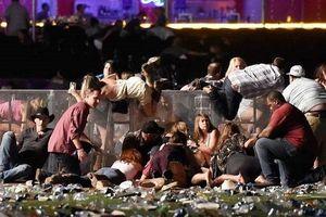 Hé lộ tình tiết mới vụ thảm sát kinh hoàng ở Mỹ