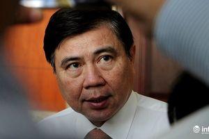 TP.HCM lo ngại 'dính đòn oan' từ cuộc chiến thương mại Mỹ - Trung